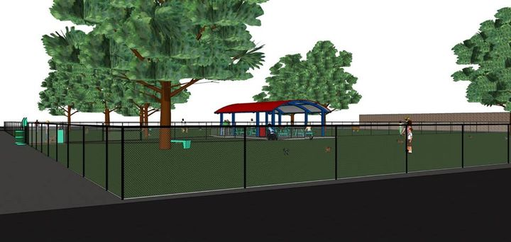 Please be proactive and help us build the park.  We have the land - we have permission from Marion Legend Jim Davis to u...